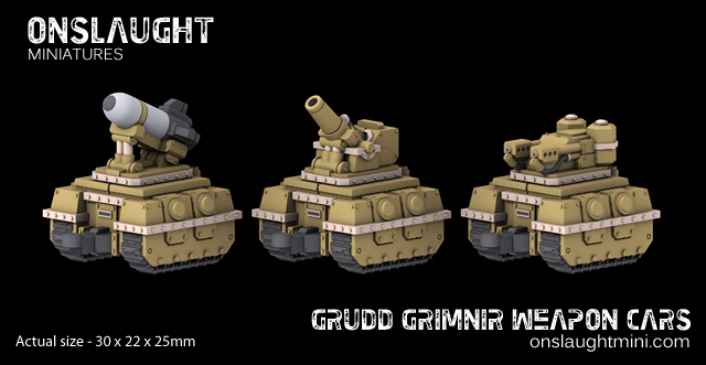 [Onslaught miniatures] Nouvelles - Page 32 Grudd_grimnir_weapon_cars