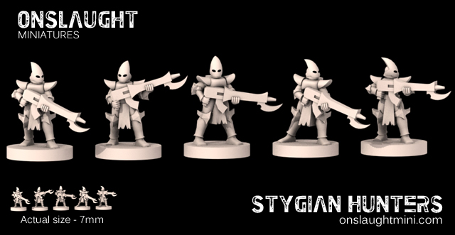[Onslaught miniatures] Nouvelles - Page 4 Stygian%20hunters%202