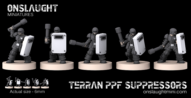 [Onslaught miniatures] Nouvelles - Page 30 Terran_ppf_suppressors