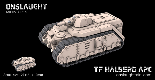 [Onslaught miniatures] Nouvelles - Page 33 Tf_halberd_apc