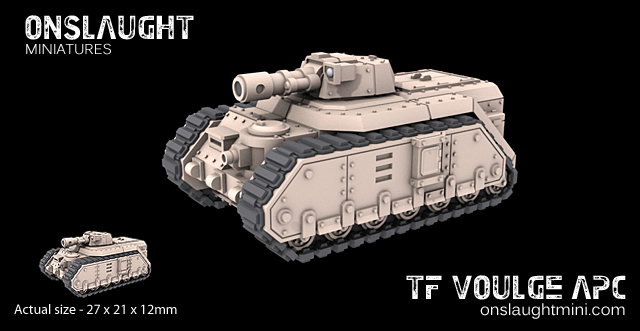[Onslaught miniatures] Nouvelles - Page 33 Tf_voulge_apc